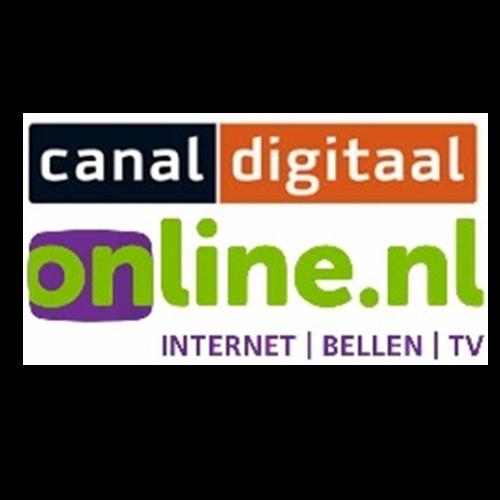 online canal digital referentie